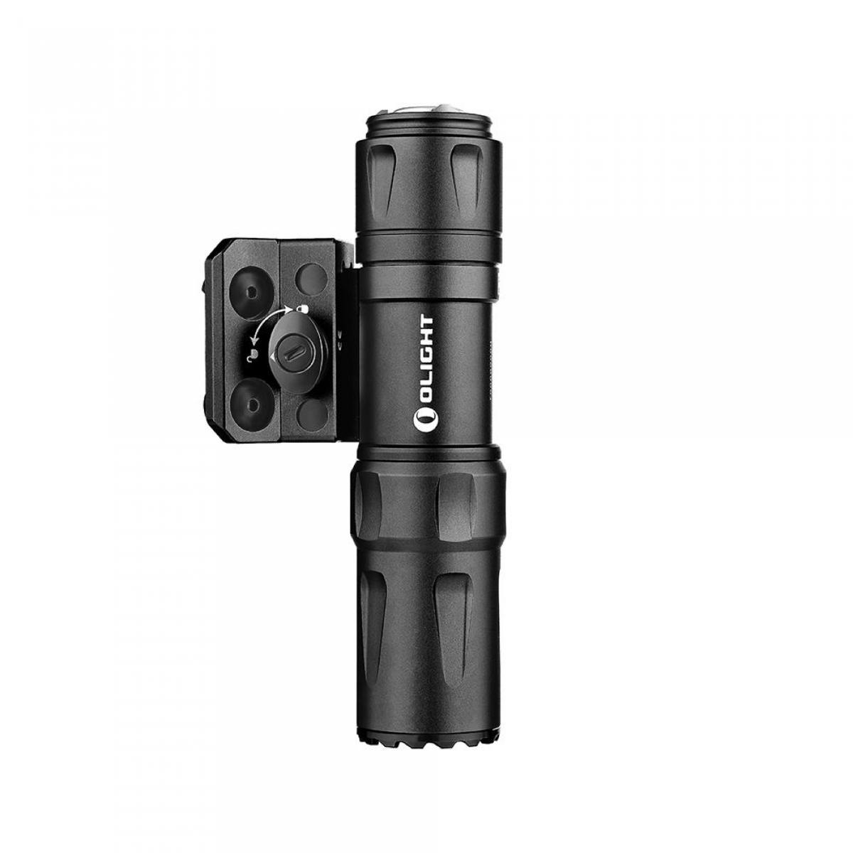 Olight Odin Mini Black 1250 lumens 240m Tactical Torch