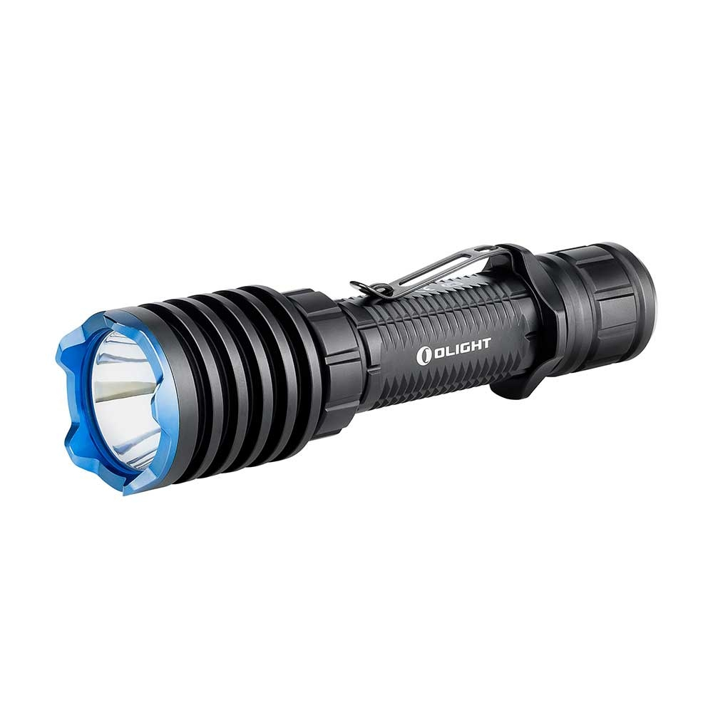 Olight Warrior X Pro rechargeable tactical LED torch