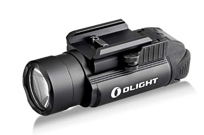 Olight PL-2 Valkyrie 1200 lumen pistol light