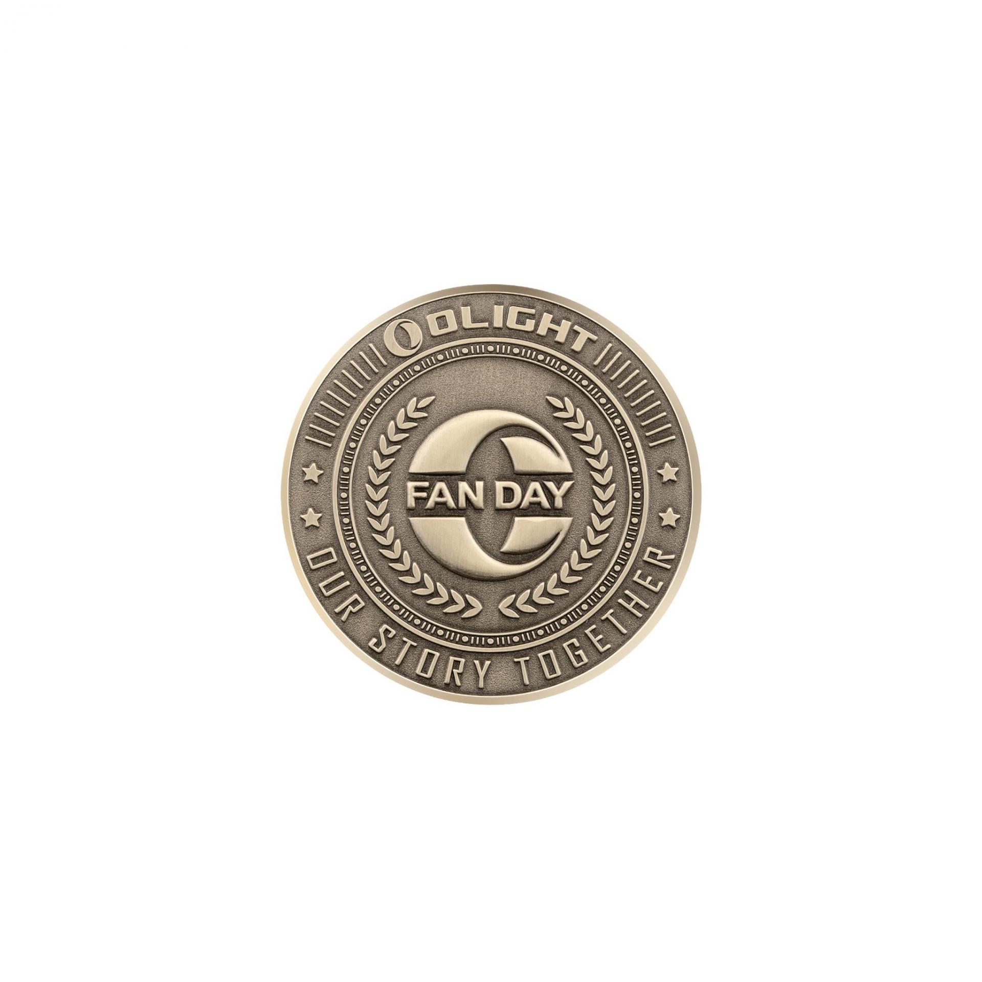 Olight Coin