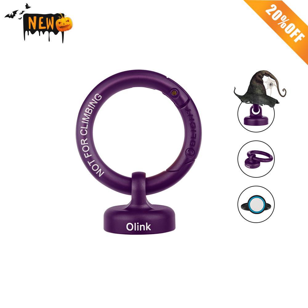 Olight Olink Purple