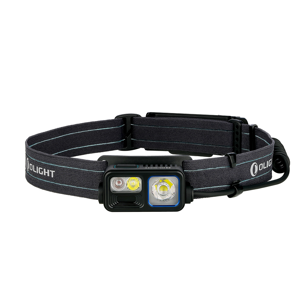 Olight Array 2S rechargeable LED headlamp
