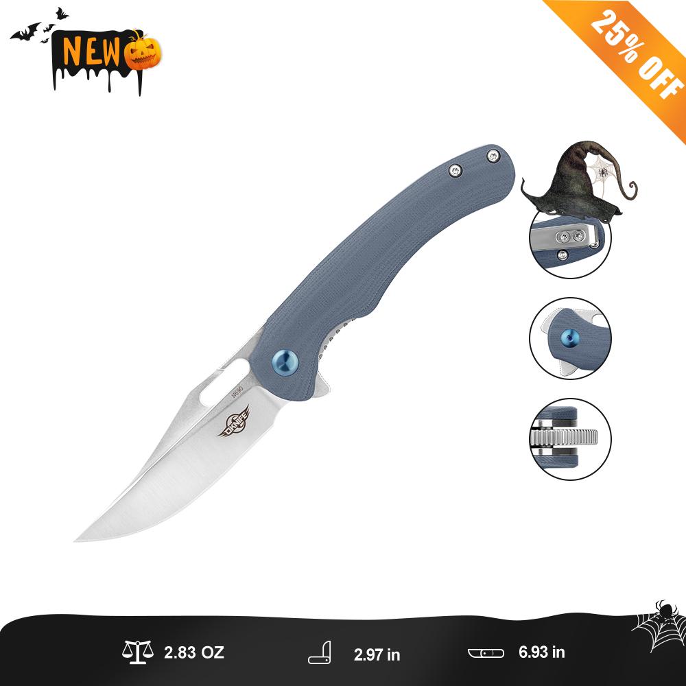 Splint - Practical Planer Blade Folding Cutting Tool