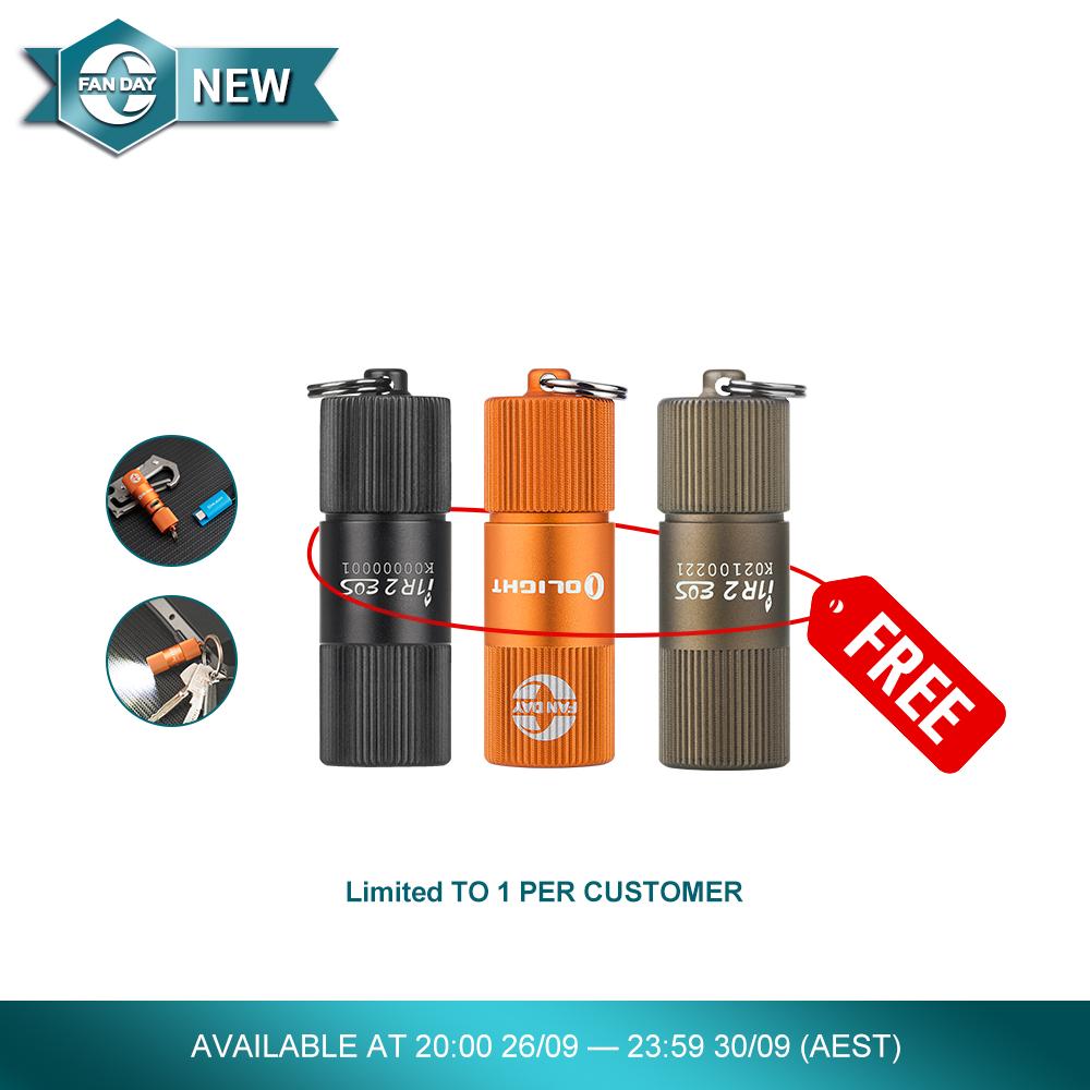 Free i1R 2 EOS