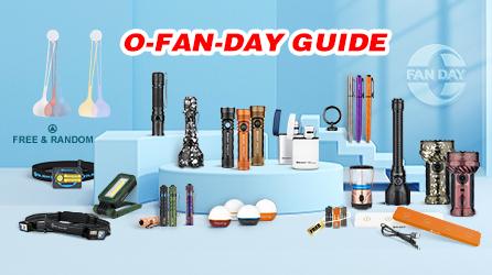 Australia O-fan Day Guide in September 2021