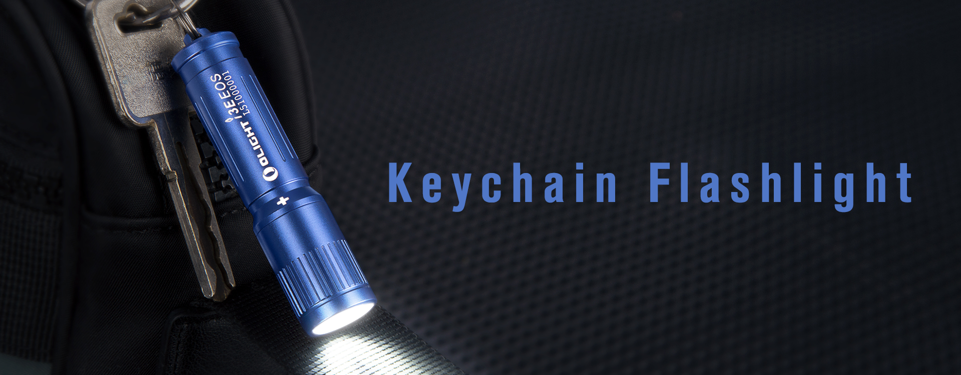 Compact Yet Powerful: Olight's Keychain Flashlight Evolution