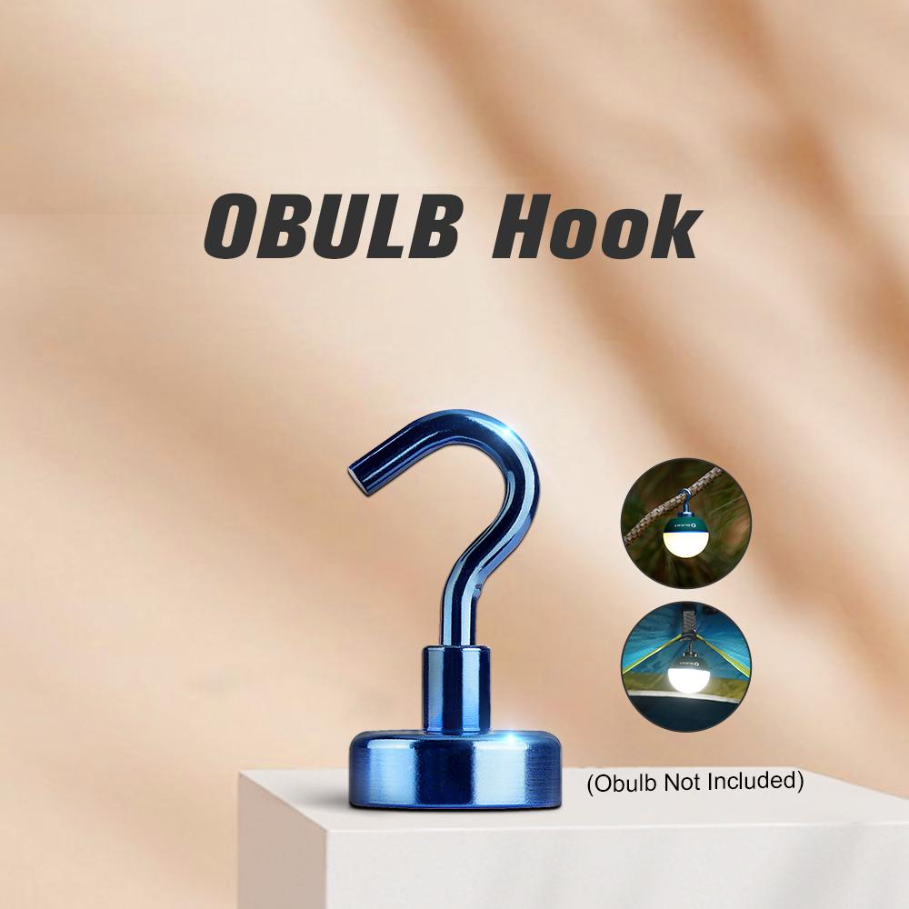 Obulb Hook