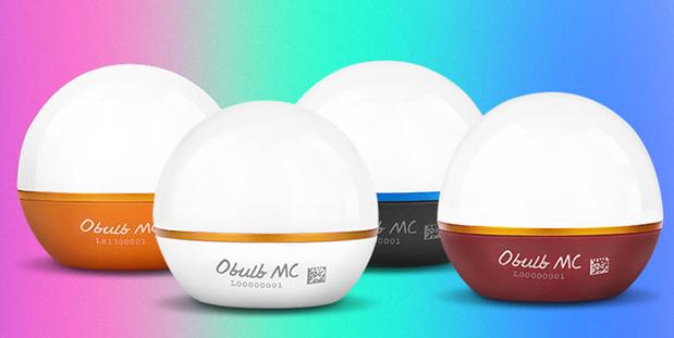 New Upgrade  Obulb MC  VS Obulb